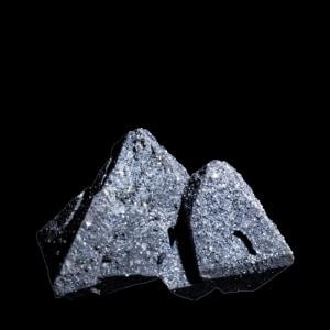Hematite Pseudomorph Magnetite