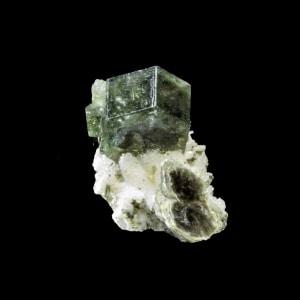 Sapo Mine Green Apatite