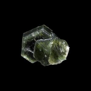 Green Apatite