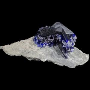 Dark Blue Azurite