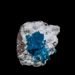 Cavansite Bright Blue
