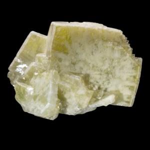 Yellow Barite