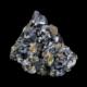 Sphalerite and Chalcopyrite